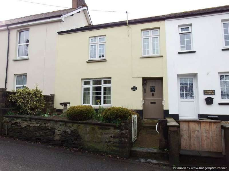2 Bedrooms Cottage House for sale in 2A Bradiford, Barnstaple