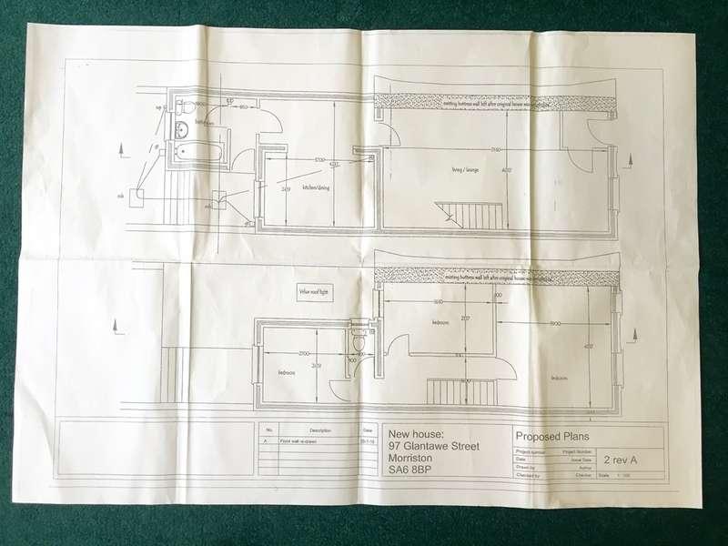 3 Bedrooms End Of Terrace House for sale in Glantawe Street, Morriston, Swansea