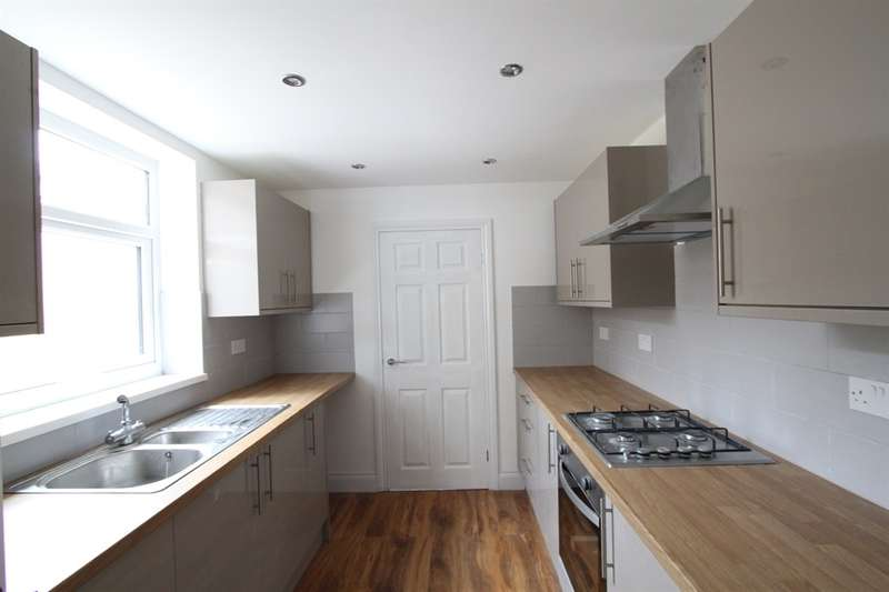 3 Bedrooms Terraced House for sale in Dean Street, Newport
