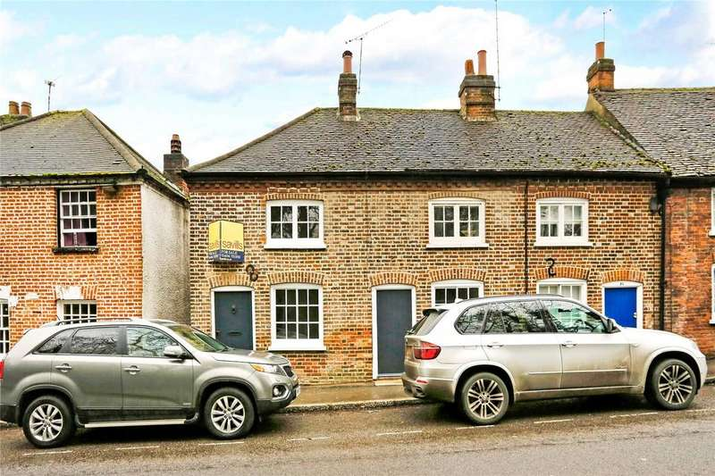 2 Bedrooms End Of Terrace House for sale in Wycombe End, Beaconsfield, Buckinghamshire, HP9