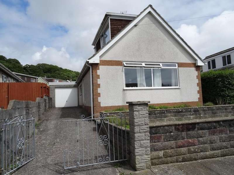 5 Bedrooms Bungalow for sale in ORCHARD DRIVE, NEWTON, PORTHCAWL, CF36 5RB