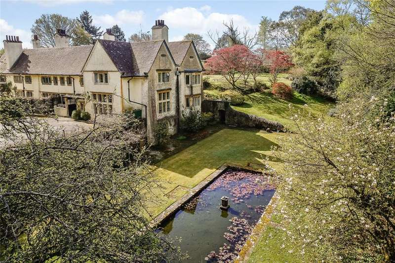 5 Bedrooms Unique Property for sale in Ropes Lane, Fernhurst, Haslemere, Surrey, GU27