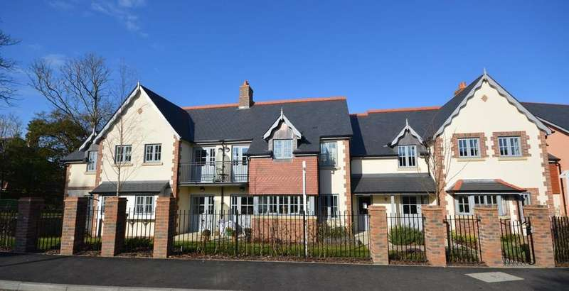 1 Bedroom Apartment Flat for sale in Church Road, Bembridge