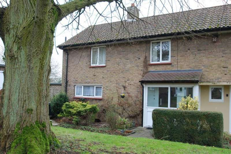3 Bedrooms Semi Detached House for sale in The Limes, Buckland, Buntingford