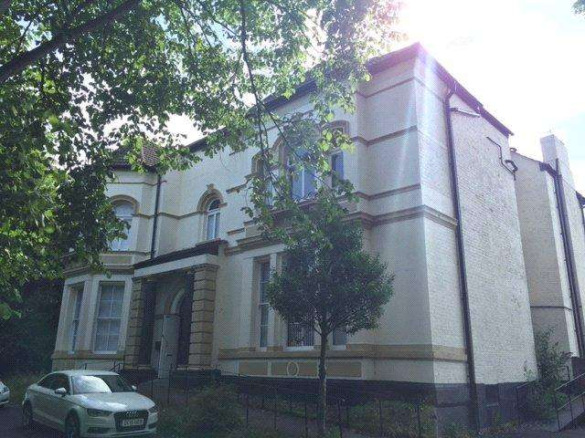 17 Bedrooms House for sale in Ullet Road, Liverpool, Merseyside, L8