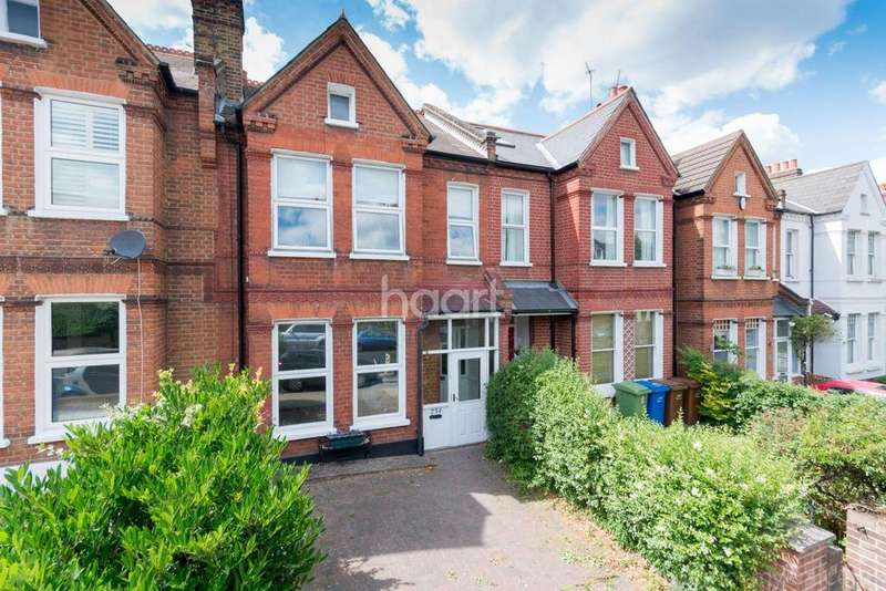 3 Bedrooms Terraced House for sale in Barry Road, East Dulwich, London, SE22