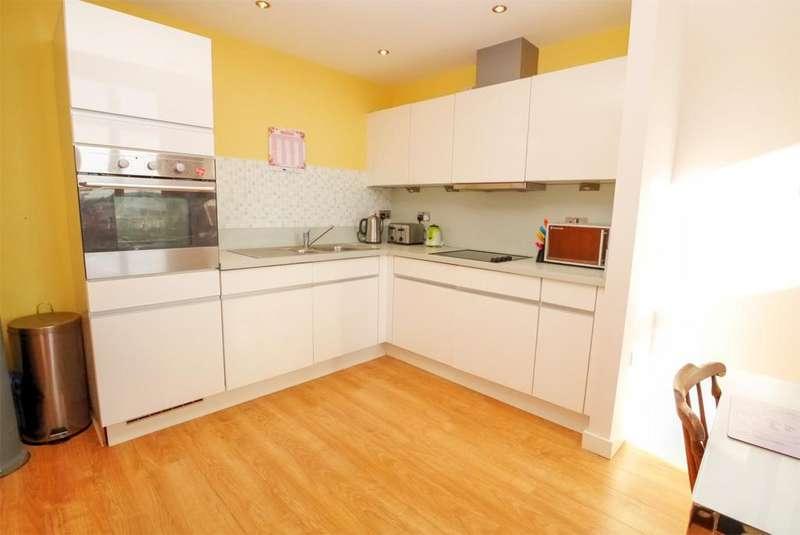 1 Bedroom Apartment Flat for sale in 24 Glista Mill, Skipton