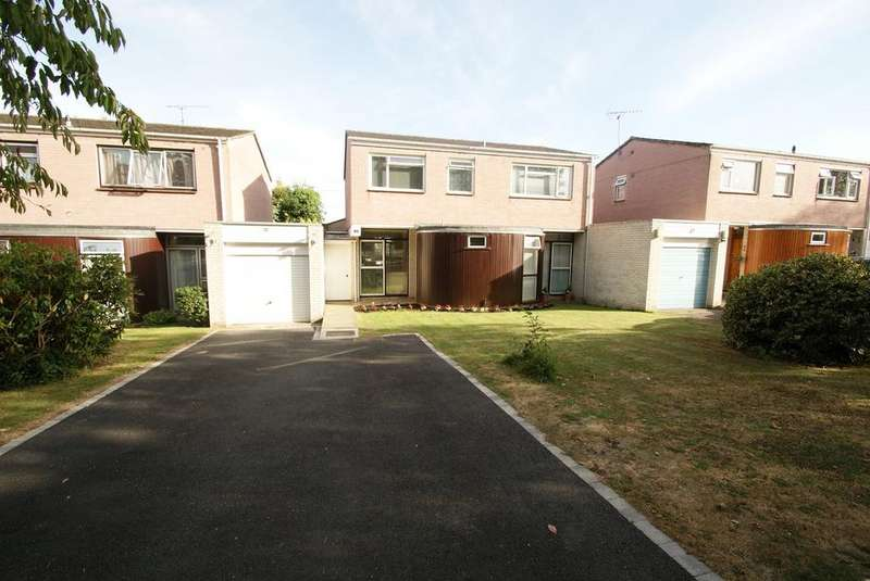 4 Bedrooms Link Detached House for sale in Tor Bryan, Ingatestone, Essex, CM4