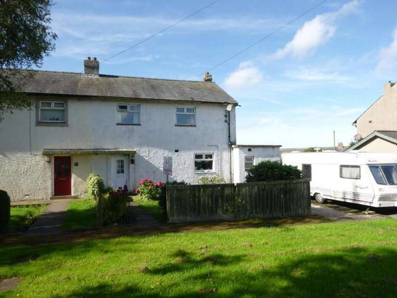 3 Bedrooms Semi Detached House for sale in Dalton Fields Lane, Dalton-in-Furness