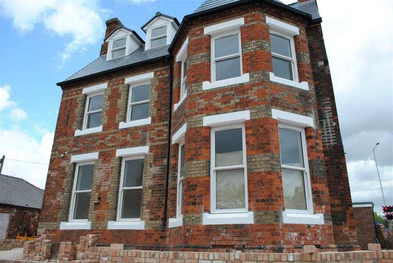 2 Bedrooms Detached House for sale in Fydell Lodge,Irby Street