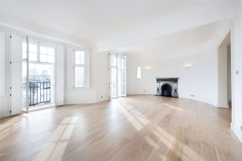 3 Bedrooms Flat for sale in Mores Garden, 90 Cheyne Walk, London, SW3