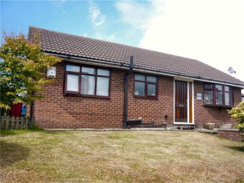 2 Bedrooms Detached Bungalow for sale in Hard Acre, Whalley Road, Langho, Blackburn