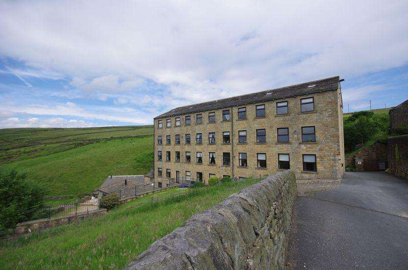 3 Bedrooms Apartment Flat for sale in 5 New Mill, Kell Lane, Halifax