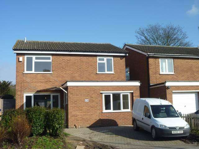 5 Bedrooms Detached House for rent in Union Lane, Cambridge,