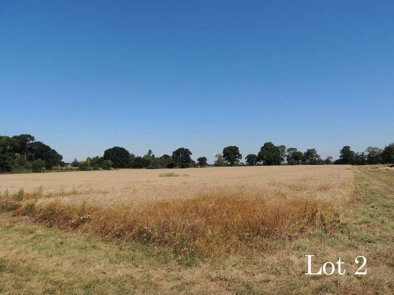 Land Commercial for sale in Chadwick Lane, Knowle