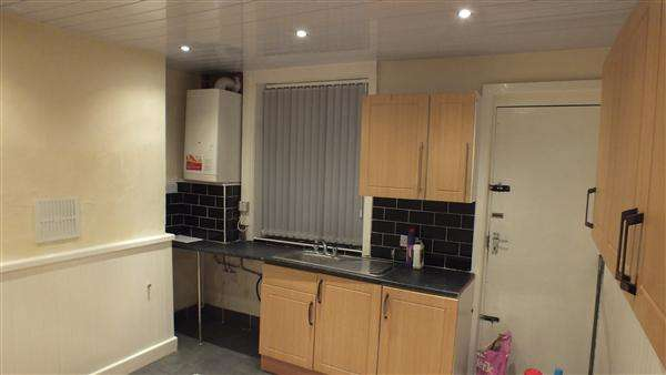 2 Bedrooms Terraced House for rent in Leyland Road, Burnely