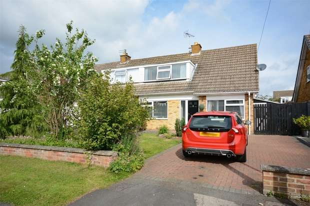 3 Bedrooms Semi Detached House for sale in Church Lane, Dunnington, York, North Yorkshire