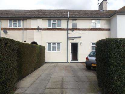 4 Bedrooms Terraced House for sale in Bottleacre Lane, Loughborough, Leicestershire