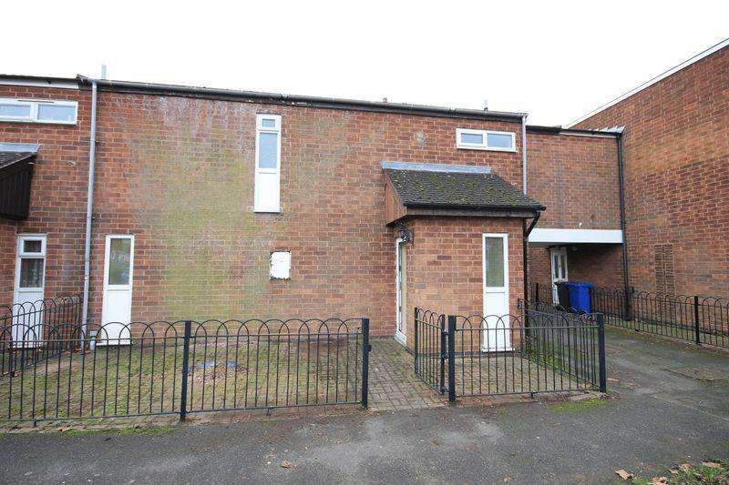 3 Bedrooms End Of Terrace House for sale in ISLAY ROAD, SINFIN