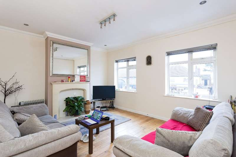 1 Bedroom Flat for sale in Blackfen Road, Kent, DA15 8PR
