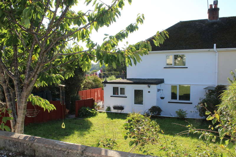3 Bedrooms Semi Detached House for sale in Pengelly Park, Wilcove