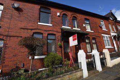 3 Bedrooms Terraced House for sale in Selous Road, Witton, Blackburn, Lancashire