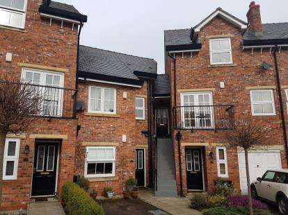2 Bedrooms Flat for sale in Arnolds Yard, Manchester, Greater Manchester, .