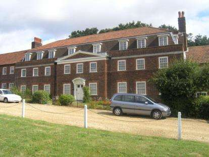 3 Bedrooms Flat for sale in Highfield, Southampton, Hampshire