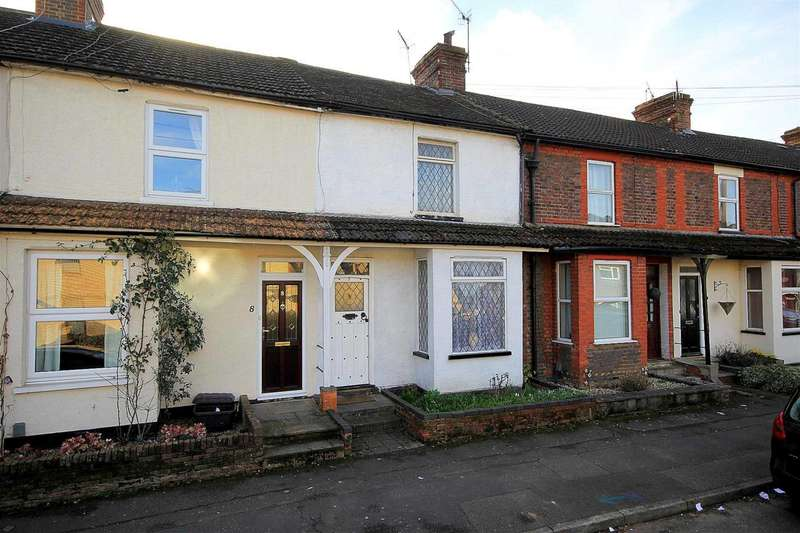 3 Bedrooms Cottage House for sale in 3 BED BAY FRONTED COTTAGE IN Kents Avenue, APSLEY