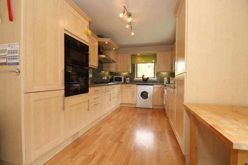 4 Bedrooms Detached House for sale in Tomcroy, Perth Road , Birnam, Perthshire, PH8 0DN