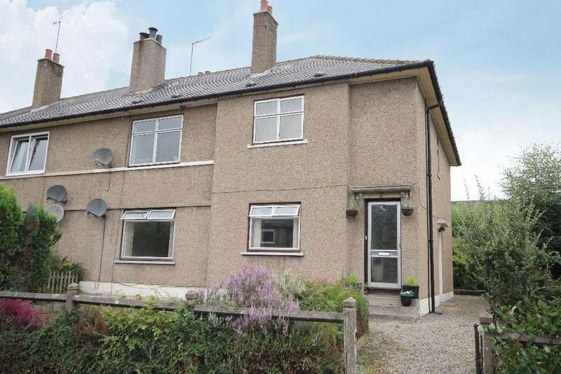 3 Bedrooms Flat for sale in King Street, Stanley , Perthshire , PH1 4NA