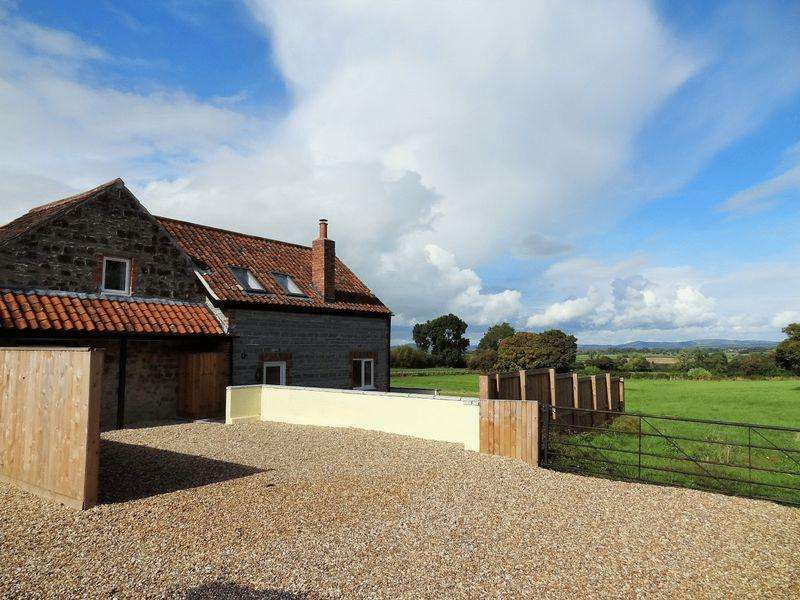 3 Bedrooms Detached House for sale in Broadway, Edington