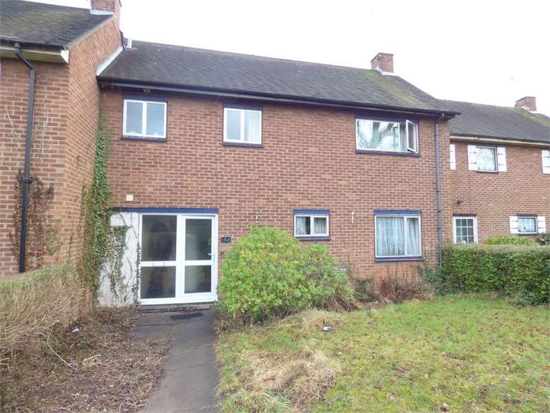7 Bedrooms Terraced House for rent in Cannon Hill Road, Coventry, West Midlands