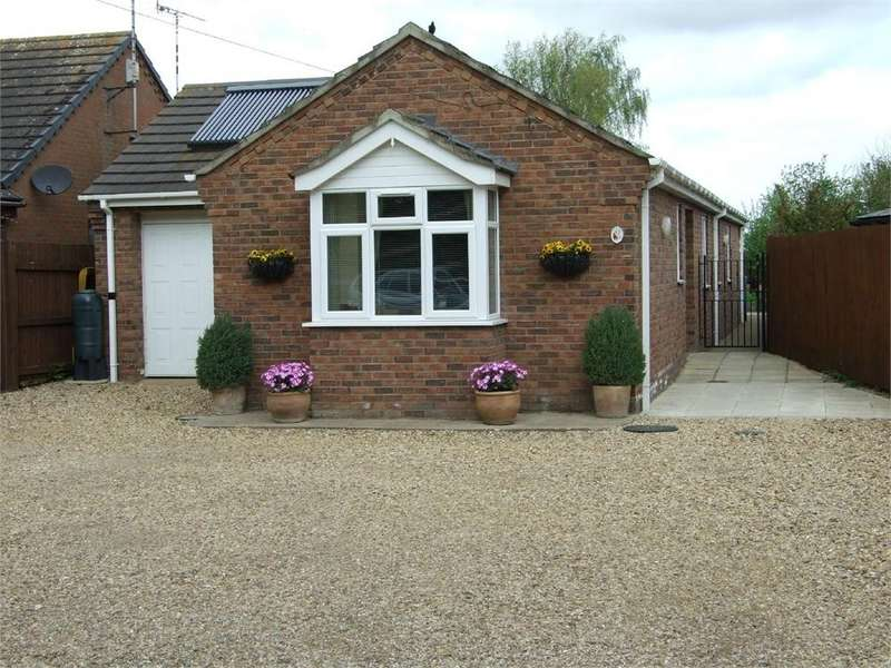 3 Bedrooms Detached Bungalow for sale in Abbey Road, Swineshead, Boston, Lincolnshire