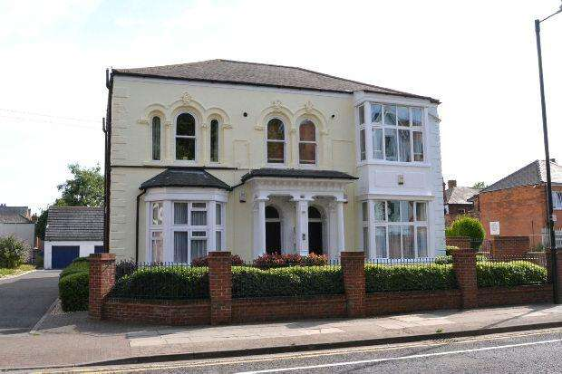 2 Bedrooms Flat for sale in Eleanor Street, GRIMSBY