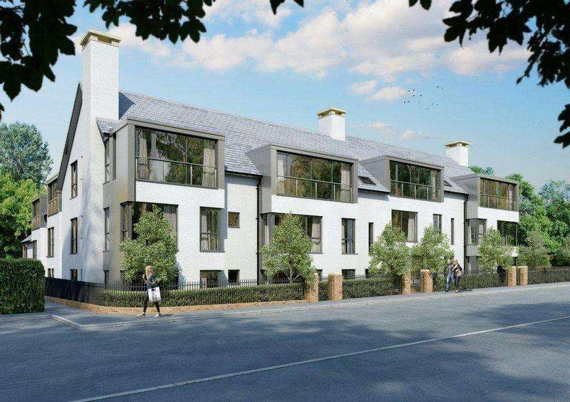 2 Bedrooms Apartment Flat for sale in Dixton Road, Monmouth