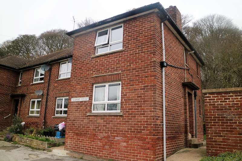 1 Bedroom Flat for sale in Truman Grove, Deepcar, Sheffield, S36 2SU