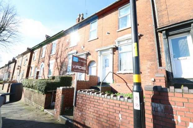 3 Bedrooms Terraced House for sale in Boulton Road, Handsworth, B21
