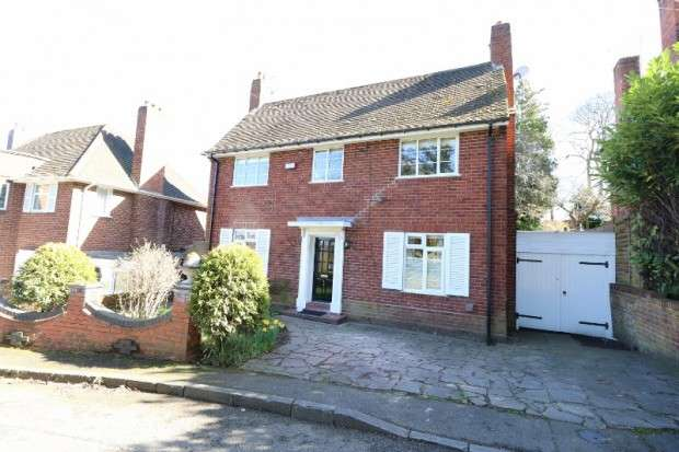 4 Bedrooms Detached House for sale in Hamstead Hill, Handsworth Wood, B20
