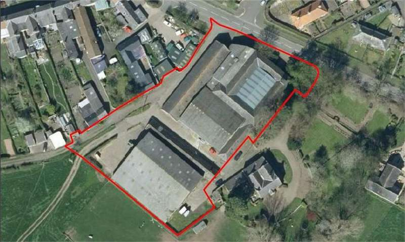 Land Commercial for sale in Norham, Berwick upon Tweed, Northumberland