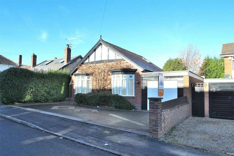 3 Bedrooms Detached House for sale in Greenhill Road, HALESOWEN, West Midlands