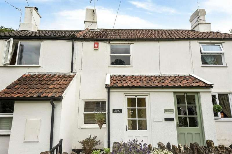 2 Bedrooms Cottage House for sale in Trym Road, Westbury on Trym, Bristol