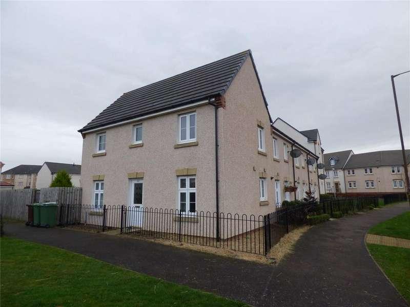 2 Bedrooms End Of Terrace House for sale in 91 Jim Bush Drive, Prestonpans, East Lothian, EH32