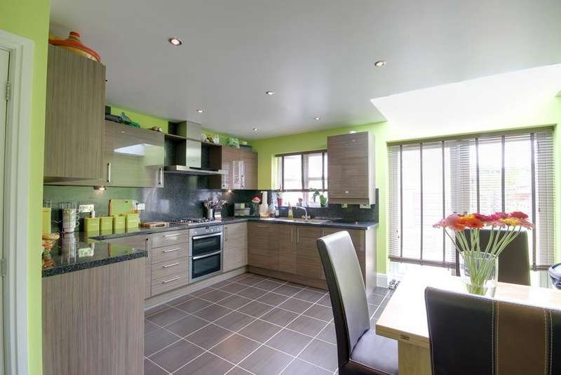 3 Bedrooms House for sale in Great Gutter Lane East, Willerby