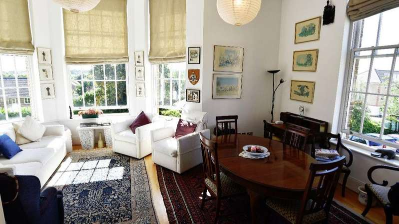 3 Bedrooms Apartment Flat for sale in Princess Park Manor