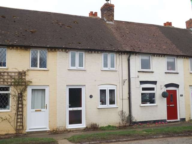 2 Bedrooms Terraced House for sale in New Street, Bretforton