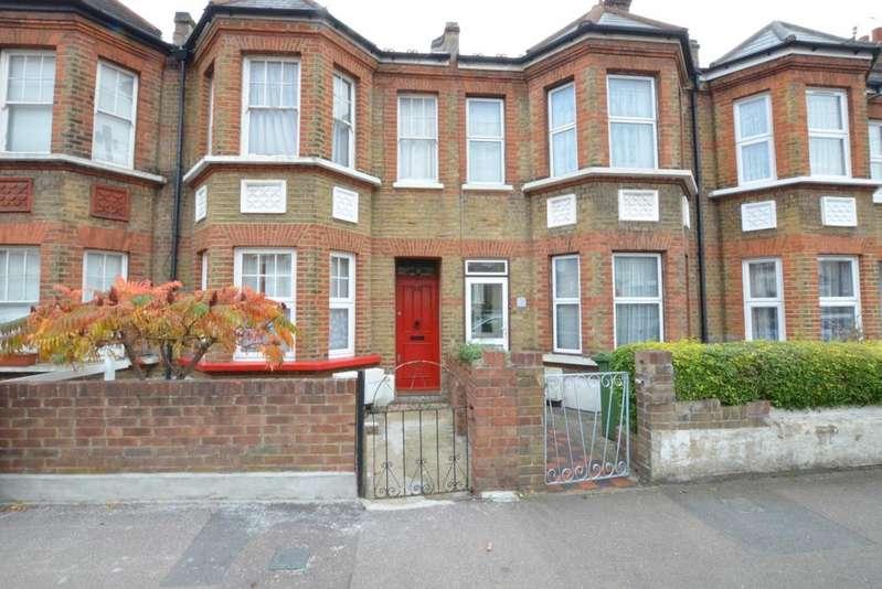 1 Bedroom Flat for sale in Winterstoke Road Catford SE6
