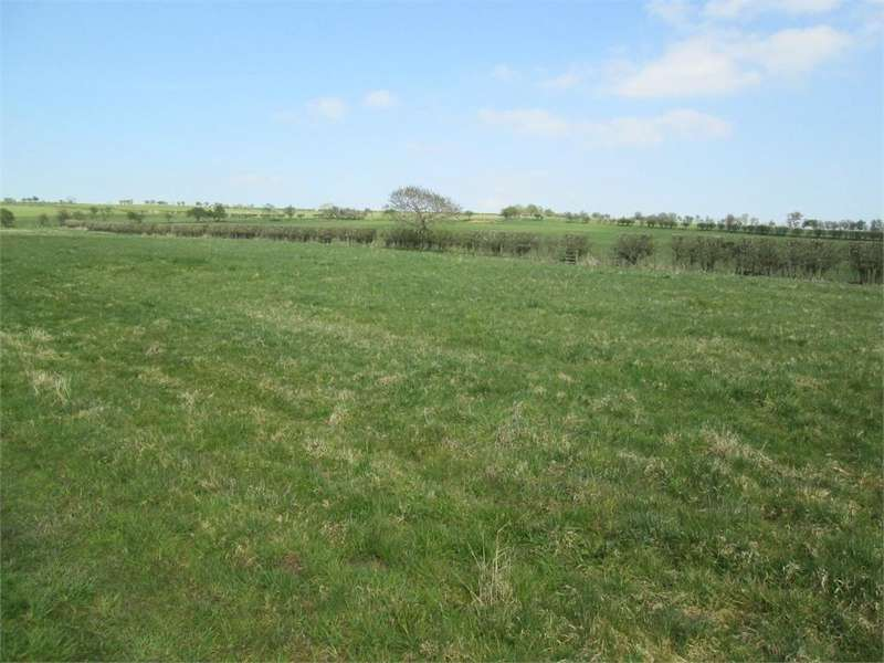 Land Commercial for sale in Land at Todstead, Longframlington, Morpeth, Northumberland