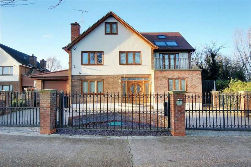 6 Bedrooms Detached House for sale in Pudding Lane, Chigwell, Essex