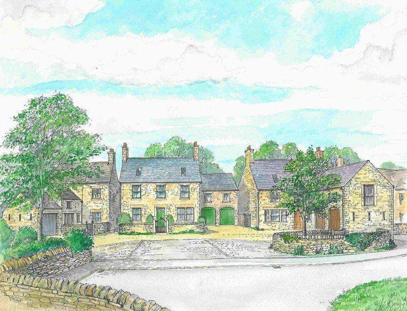 4 Bedrooms Residential Development Commercial for sale in COUNTY DURHAM, Edmundbyers